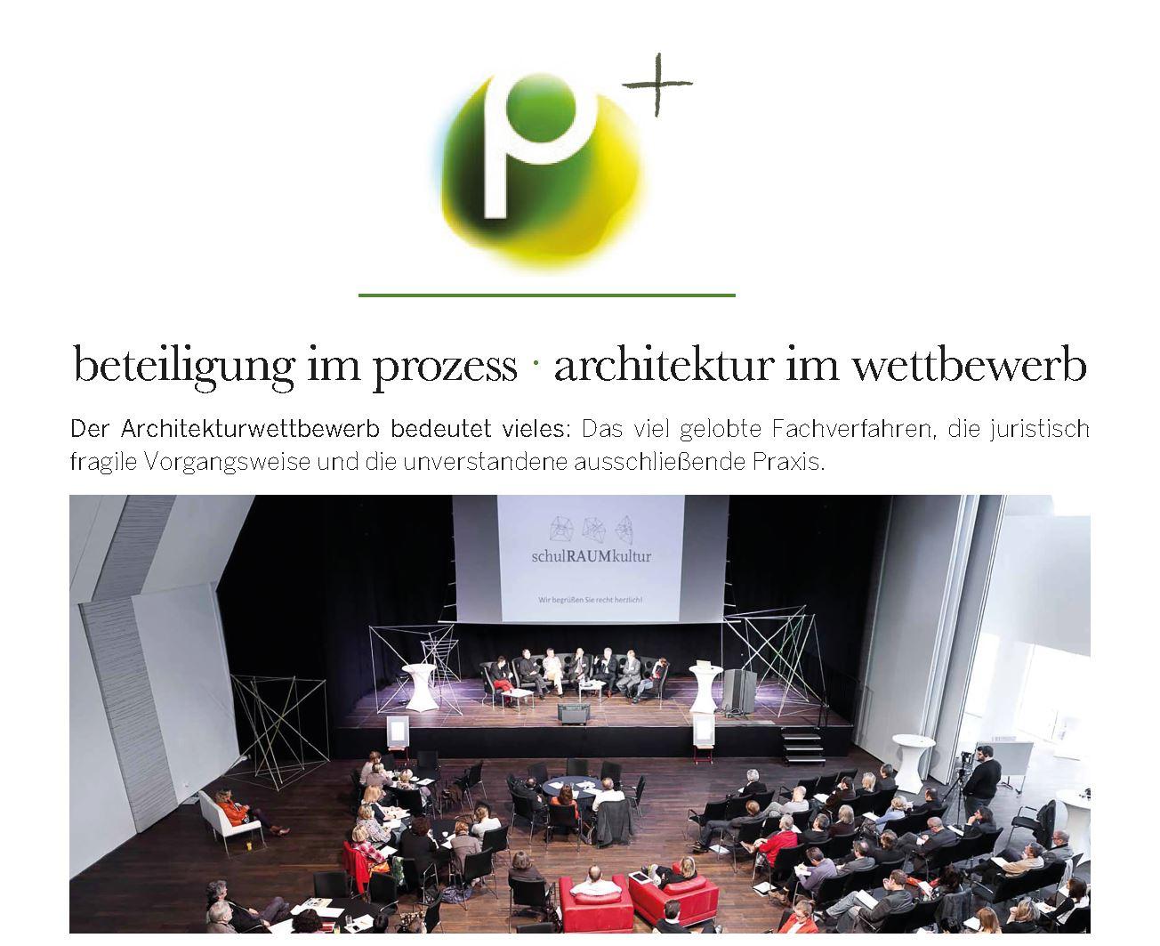 Die erste Ausgabe der PULS+Zeitung ist erschienen!