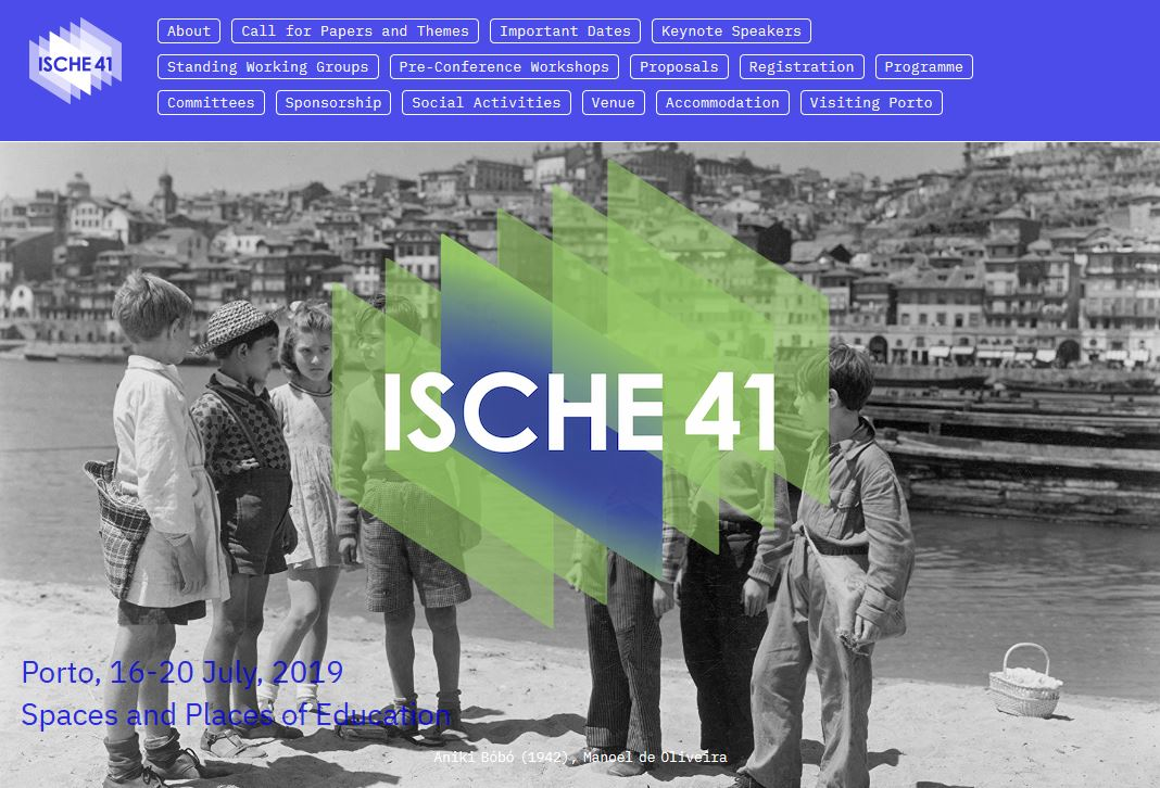 ISCHE2019_website_Screenshot