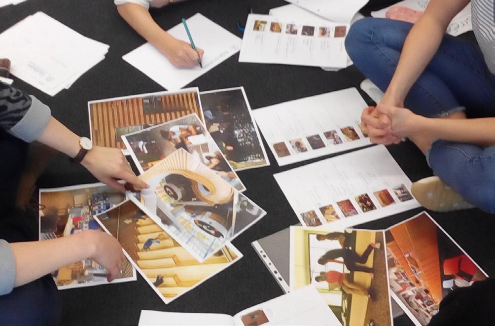 Lernräume ermöglichen und verhindern Foto | U. Kirchgässner